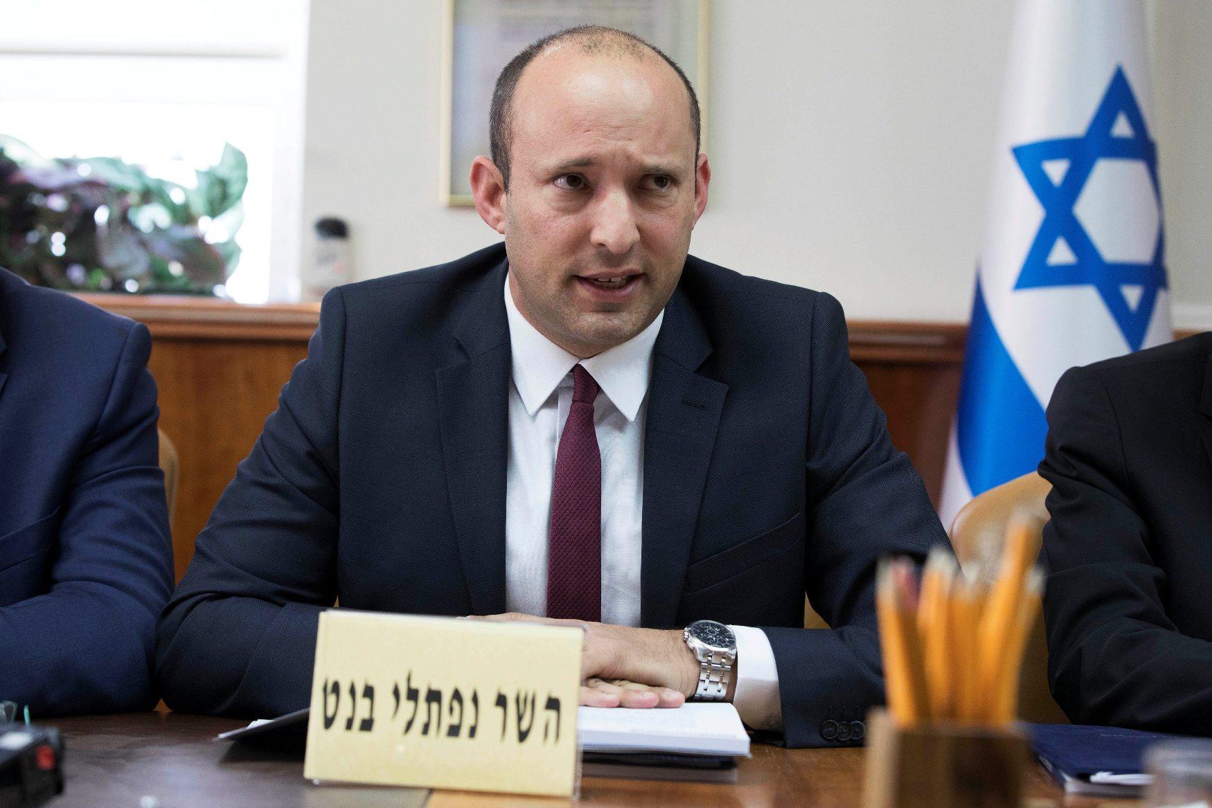 2019-01-27T121013Z_370108360_RC16C68A7BF0_RTRMADP_3_ISRAEL-POLITICS
