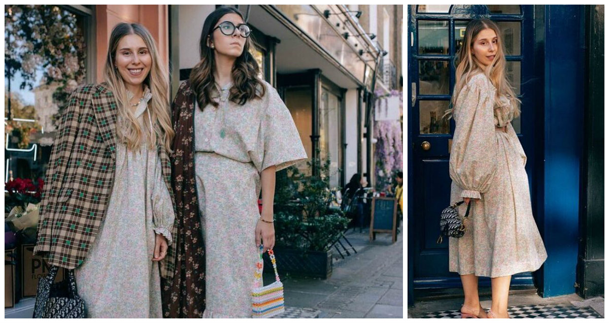 collage haljine