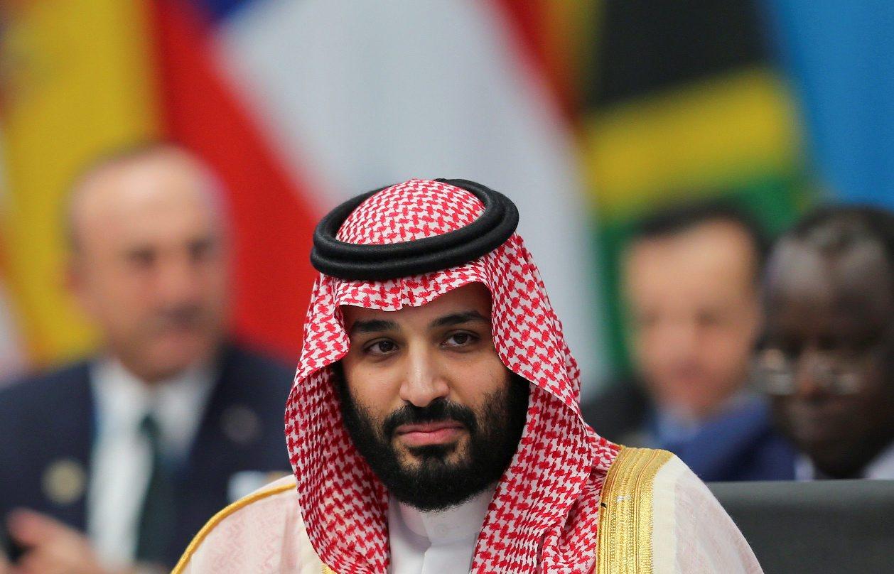 princ Mohammed bin Salman