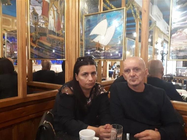 Roditelji dječaka Gabrijela koji je preminuo u Metkoviću