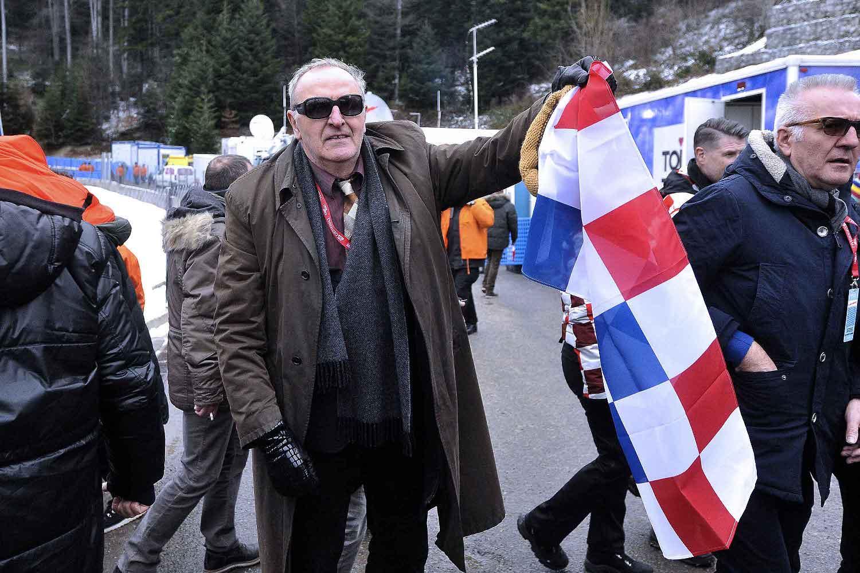 dizajner Boris Ljubičić