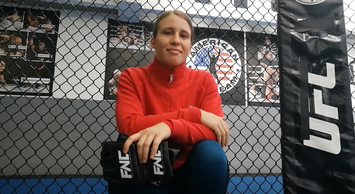 Adriana Vuković.