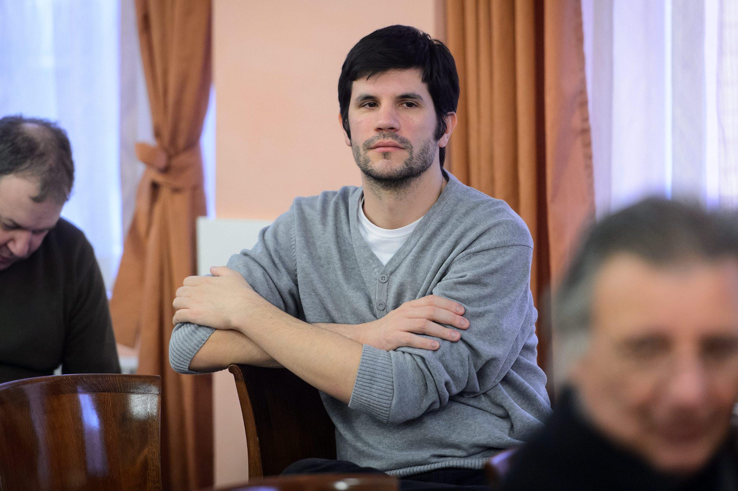 Mate Kapović