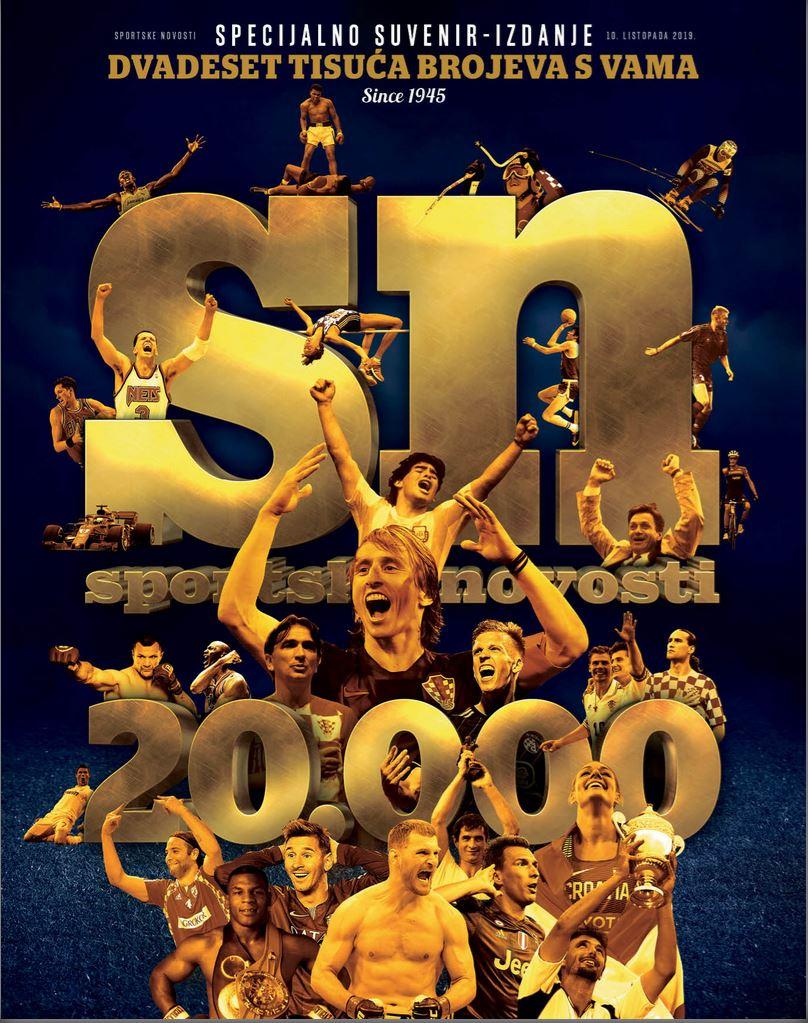 Gold naslovnica