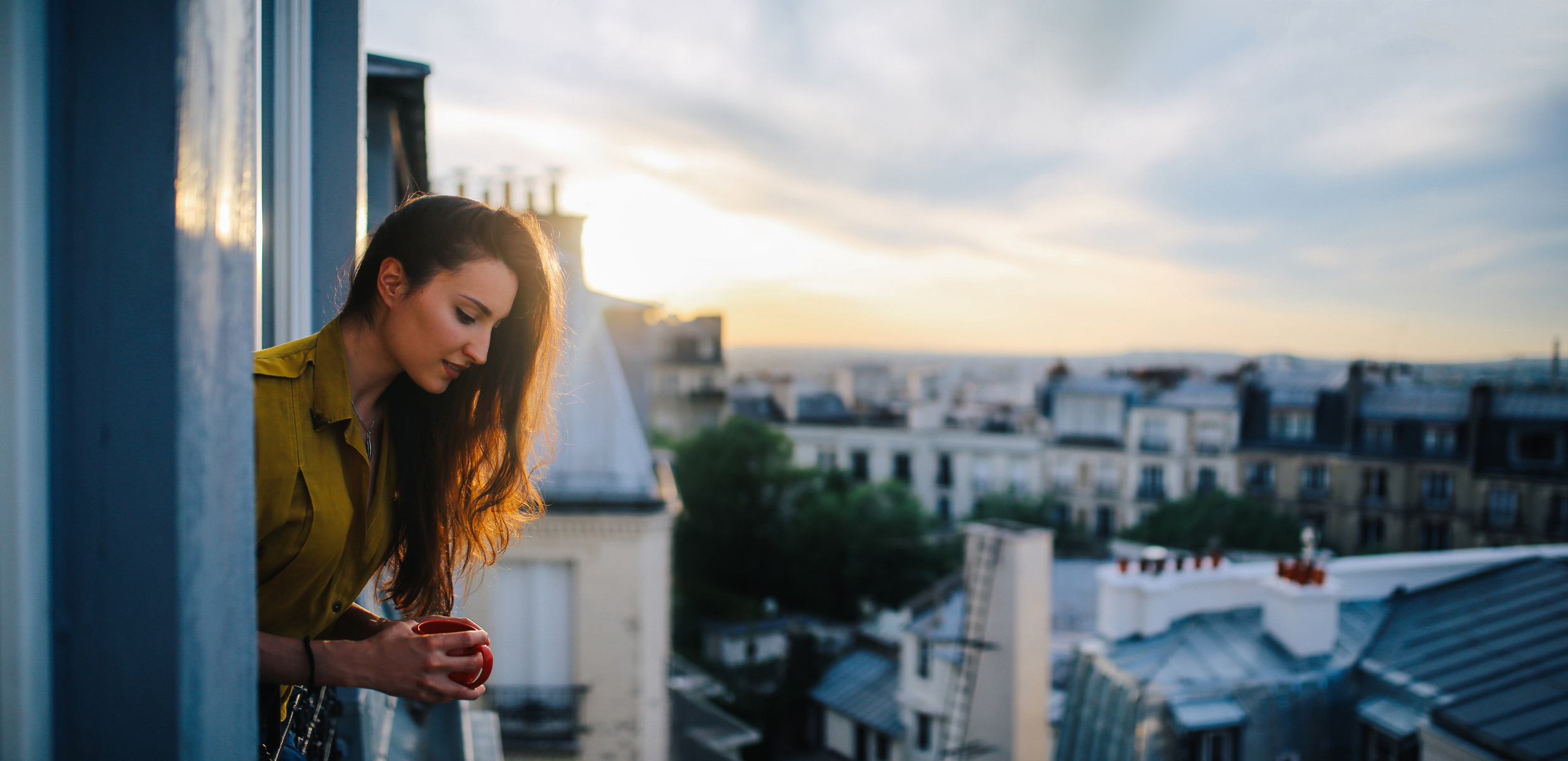 Mentalno se pripremite za prvu stvar koju planirate učiniti kada se ujutro probudite.