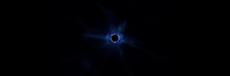 Crna rupa koja je zamijenila Fortniteovo borilište