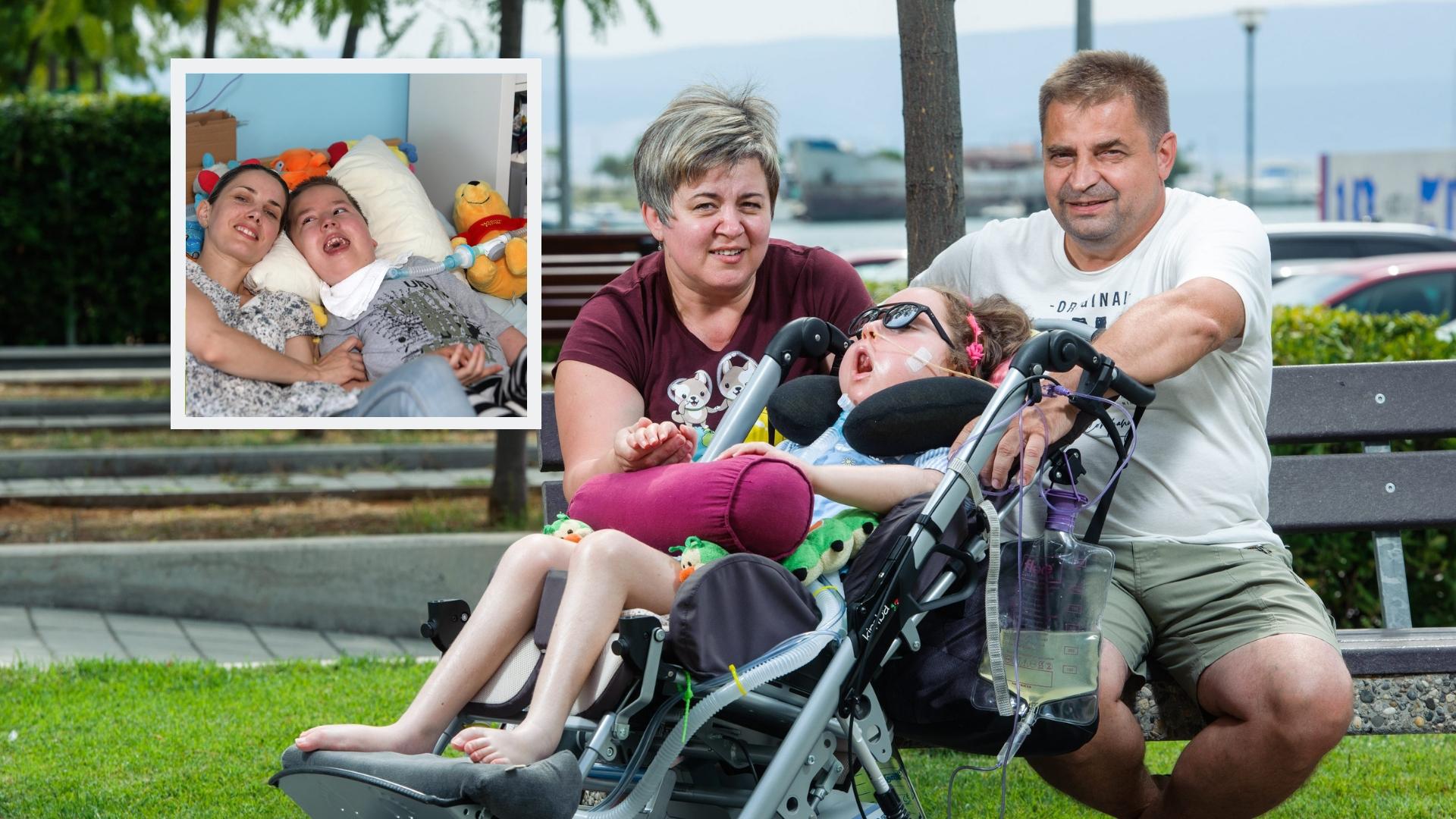 Jana i Mate primjer su da ovaj lijek ipak djeluje kako su se njihovi roditelji i nadali.