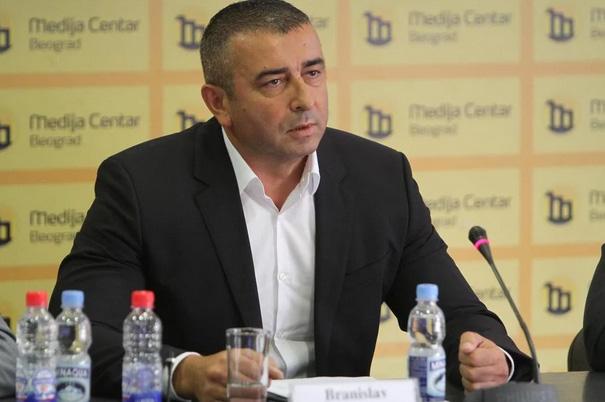 Branislav Švonja