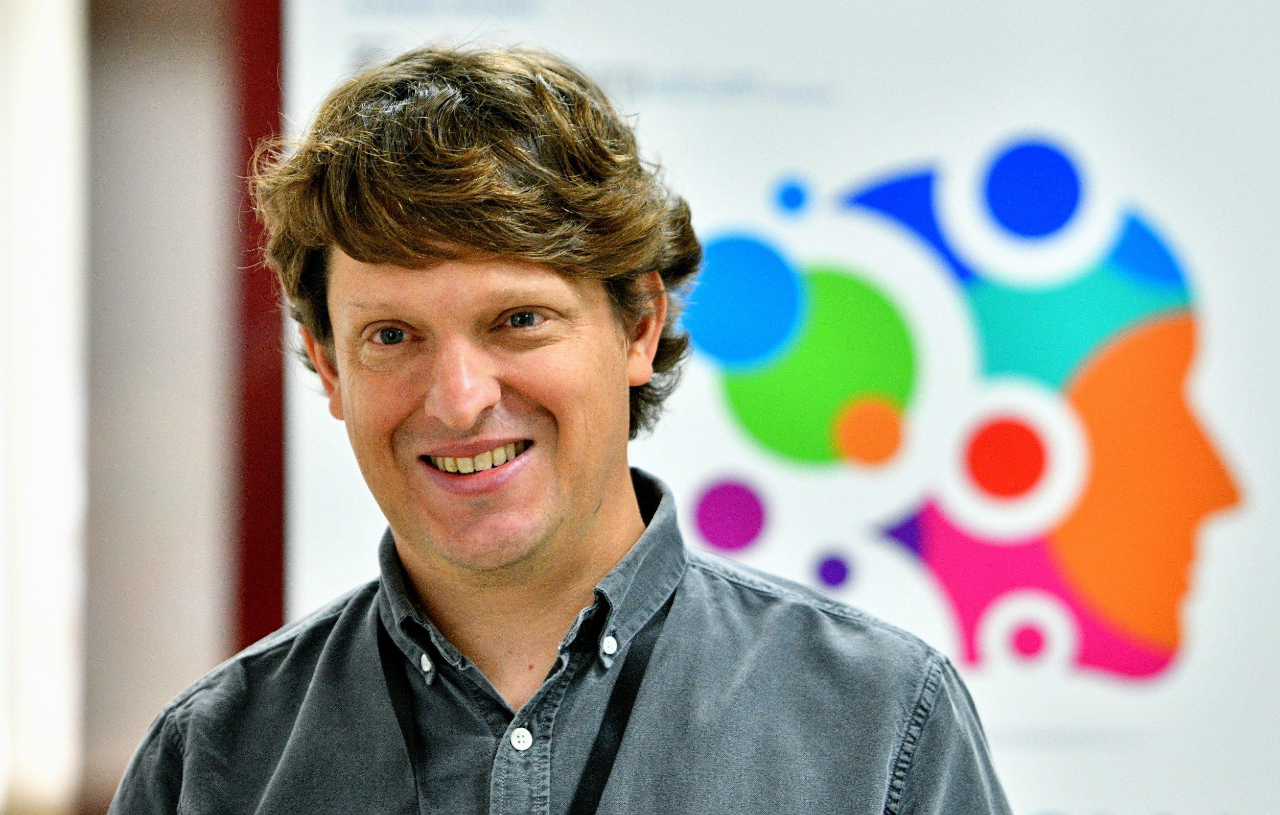 Luke Robinson, akademski stručnjak s iskustvom rada na Sveučilištima Cambridge i Oxford i partner u kompaniji Post Urban Ventures