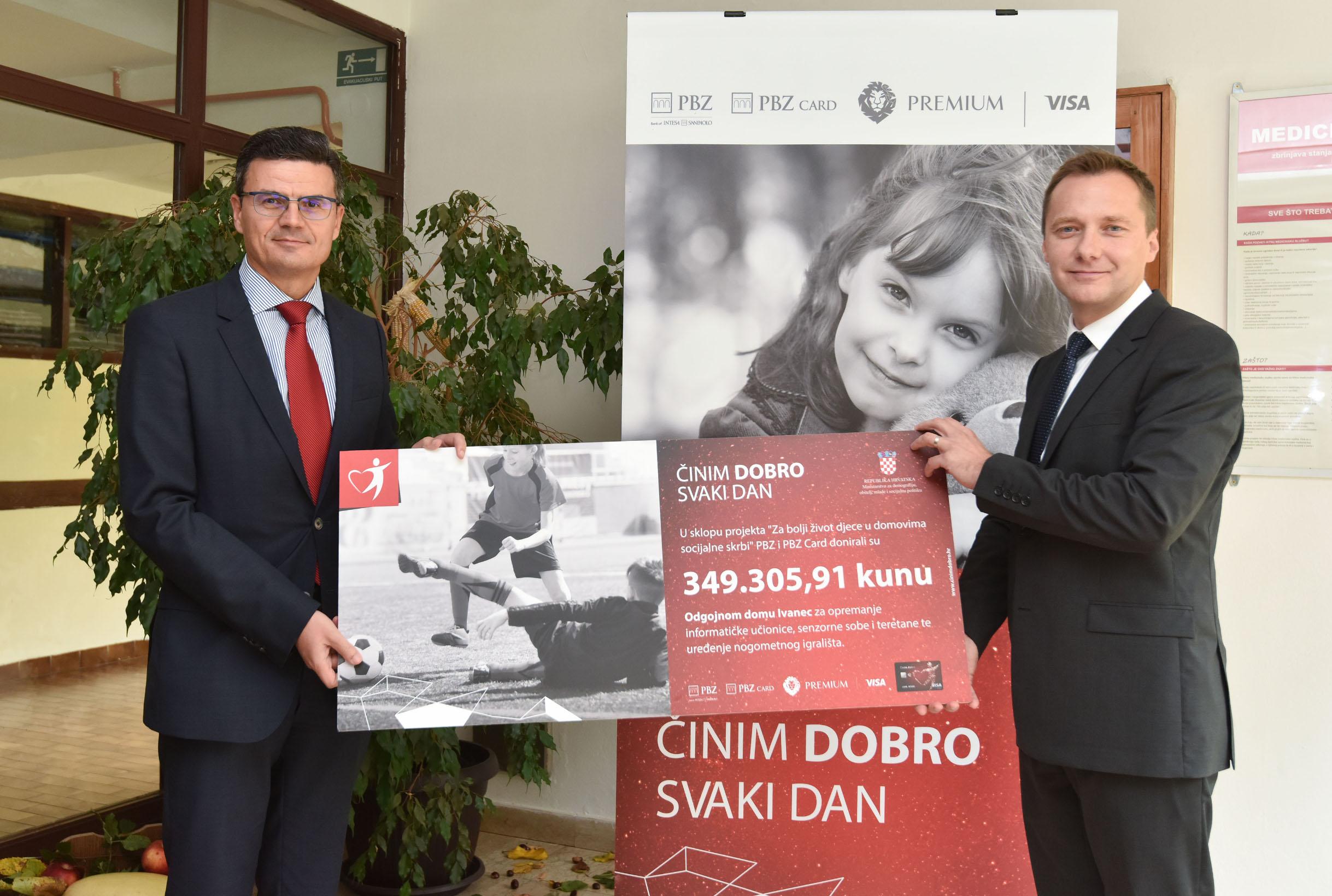 Donacija Odgojnom domu Ivanec_Foto 1