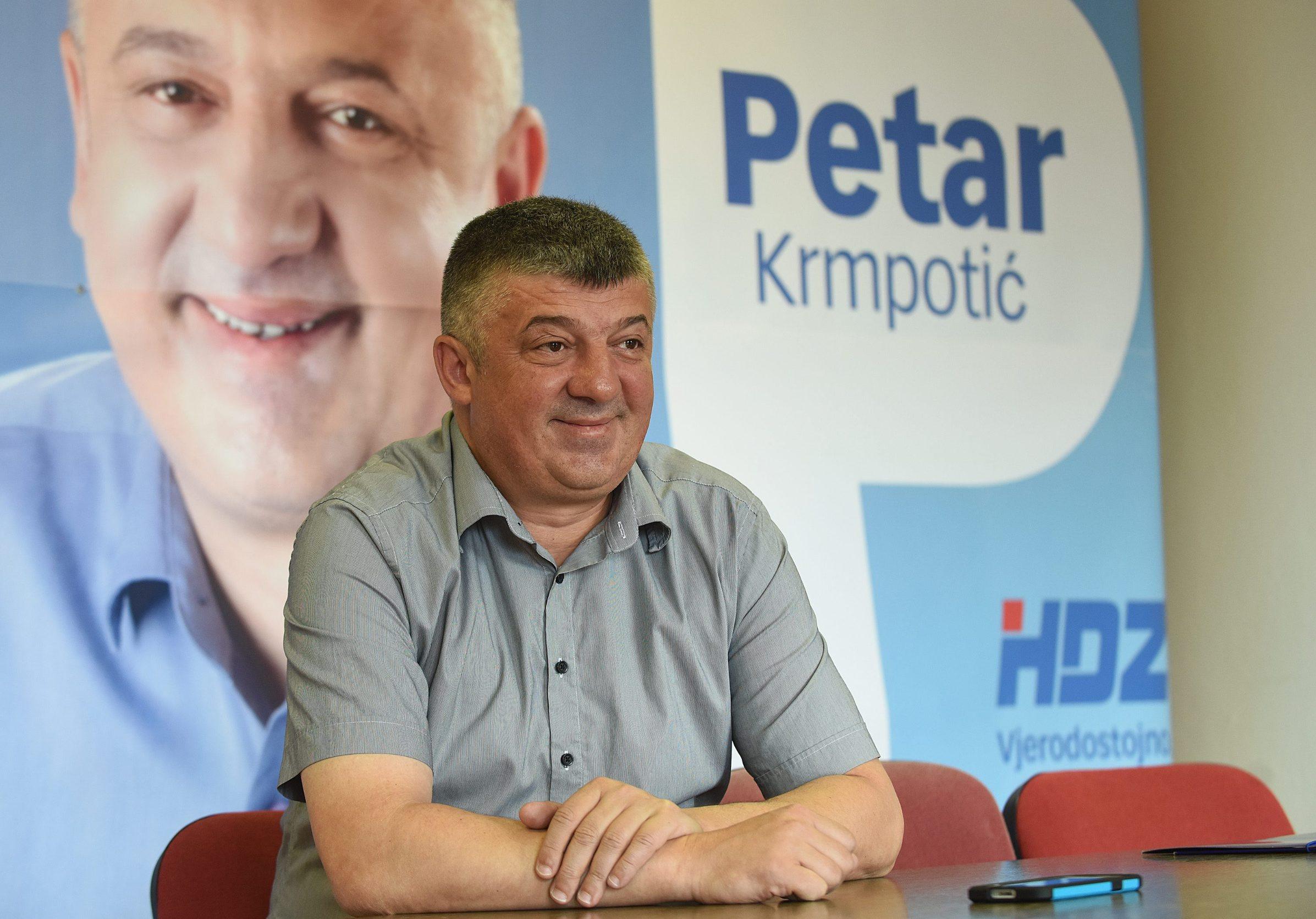 Petar Krmpotić