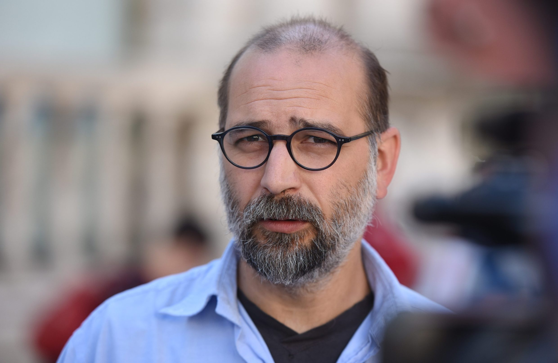 Glumac Juraj Aras