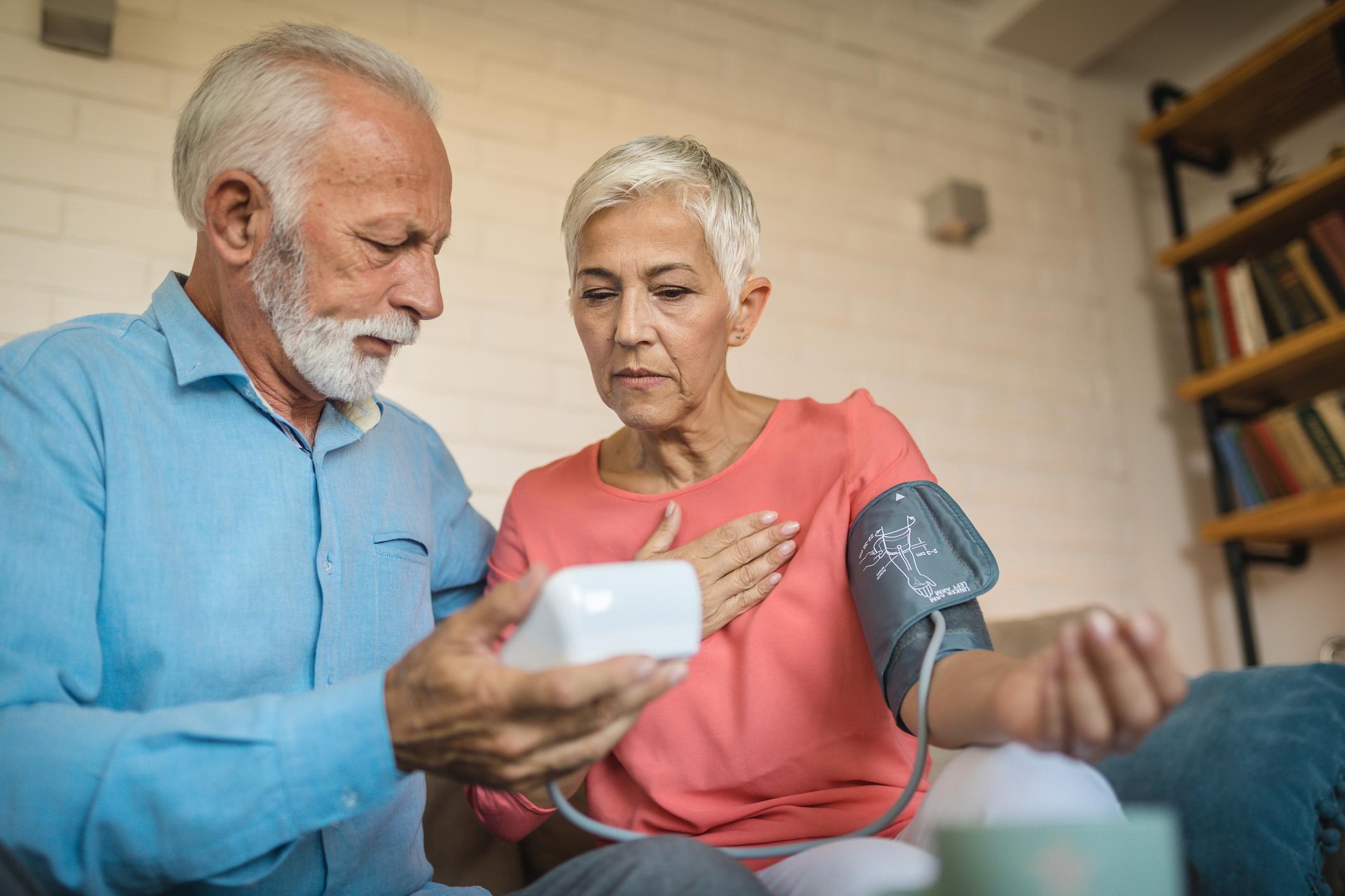 Oboljeli nerijetko podcjenjuju rizik i nisu svjesni opasnosti koju nosi hipertenzija.