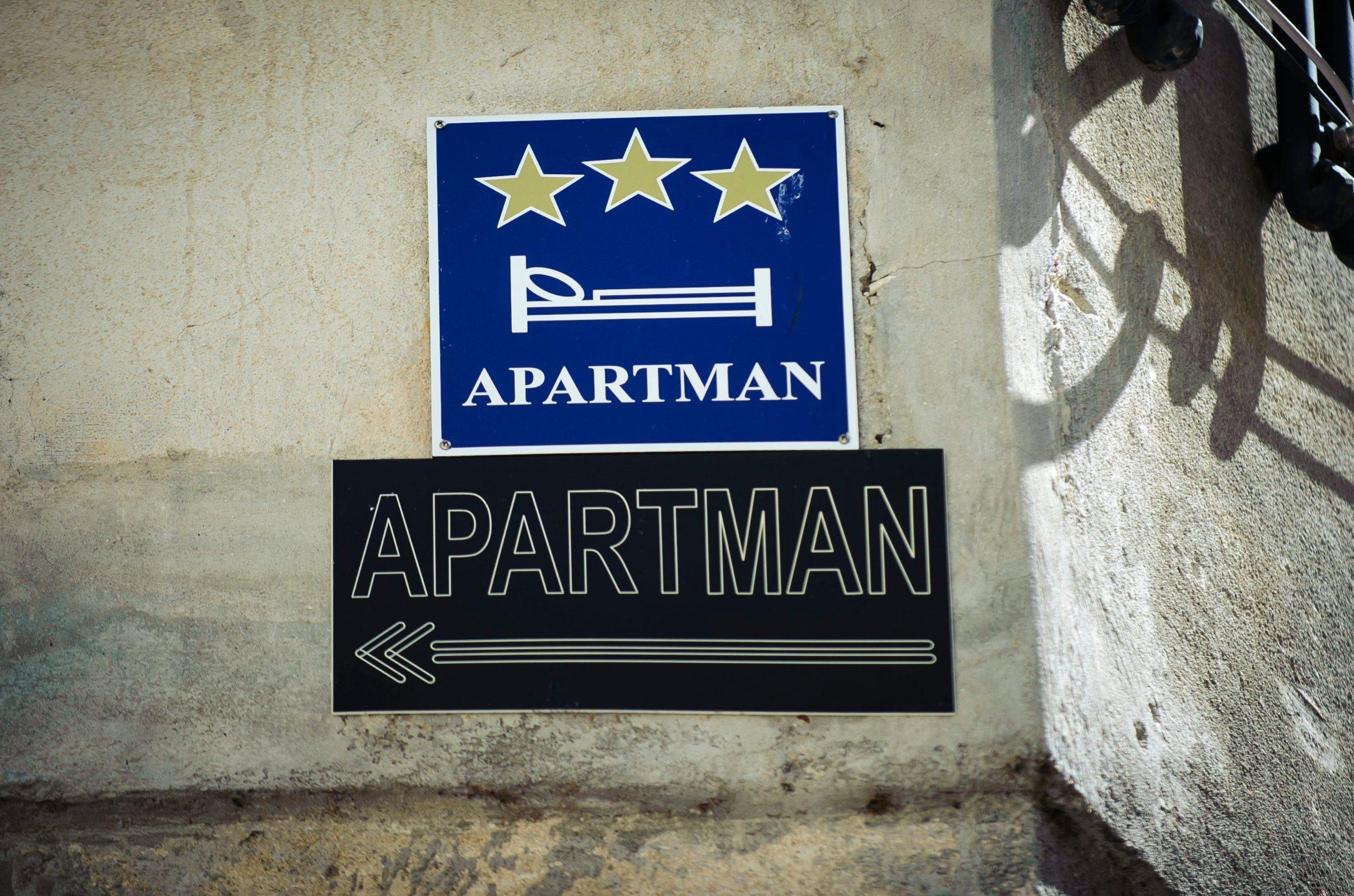 Apartman (Ilustracija)
