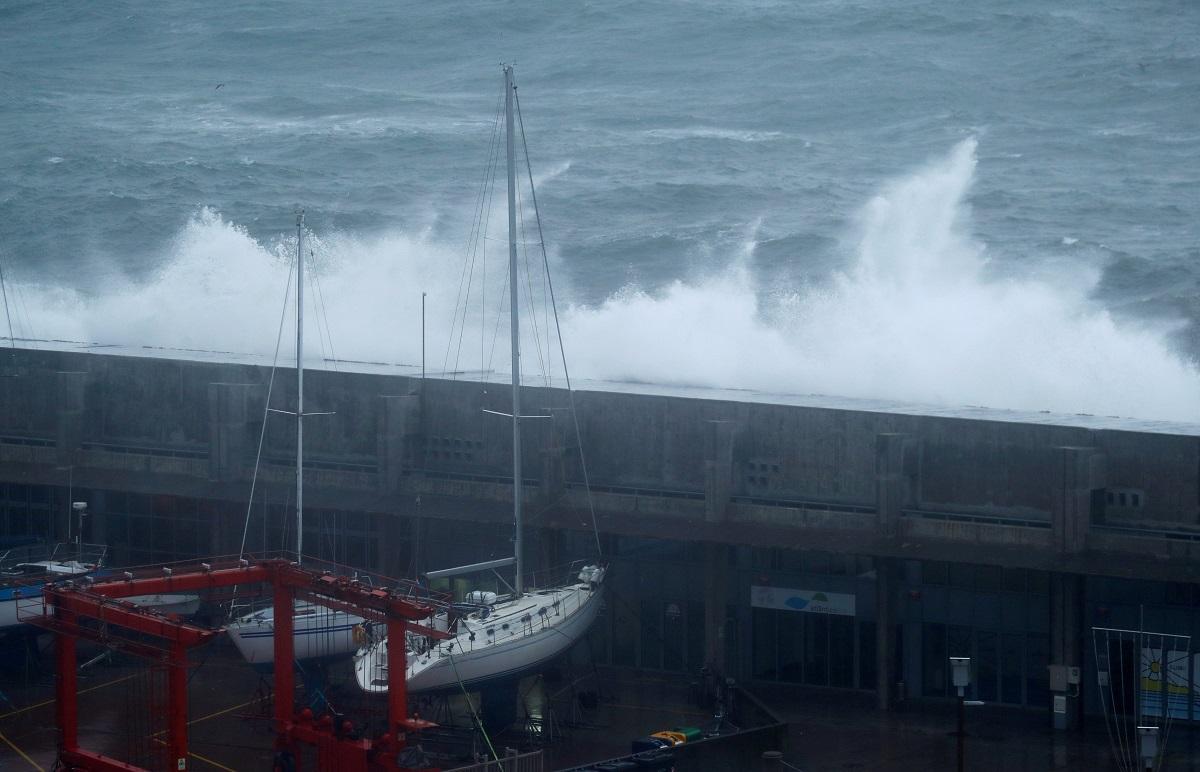 Uragan Lorenzo
