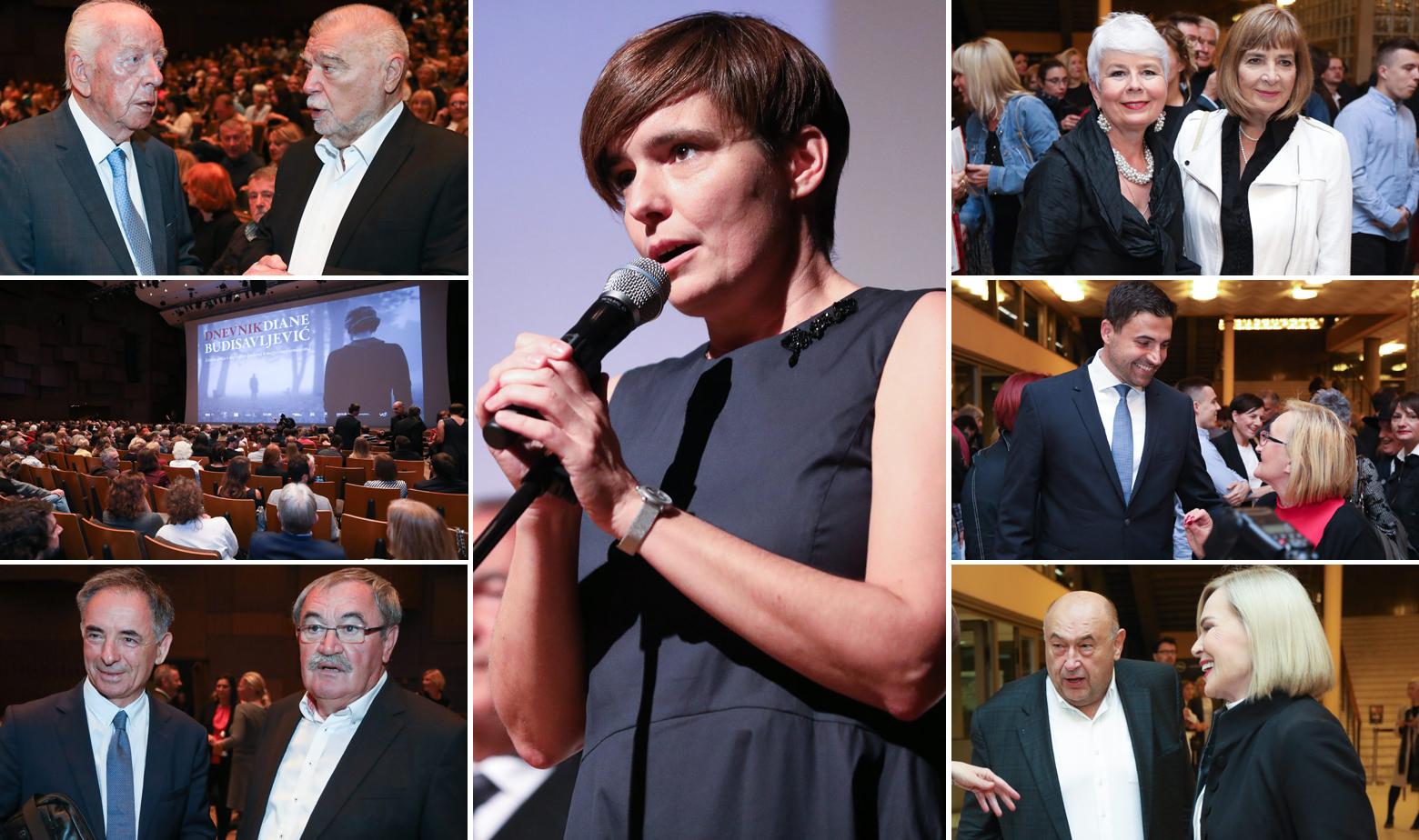 Premijera filma 'Dnevnik Diane Budisavljević'