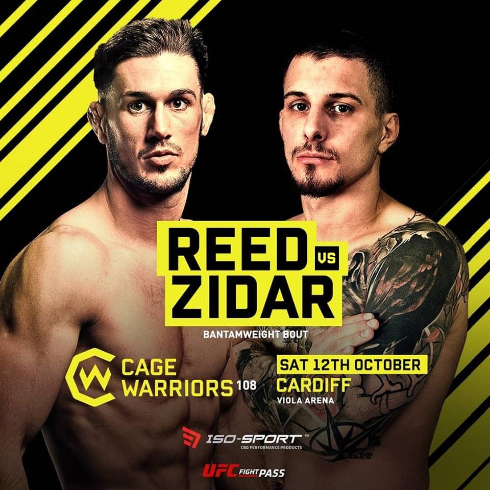 Reed vs. Zidar