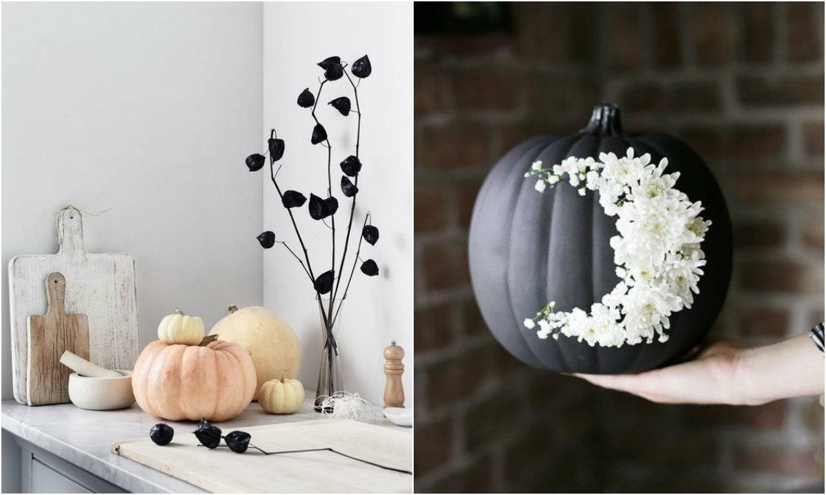 Halloween 1 collage