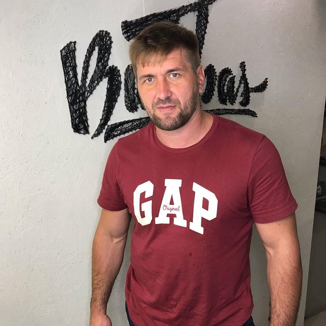 Vitaly Minakov