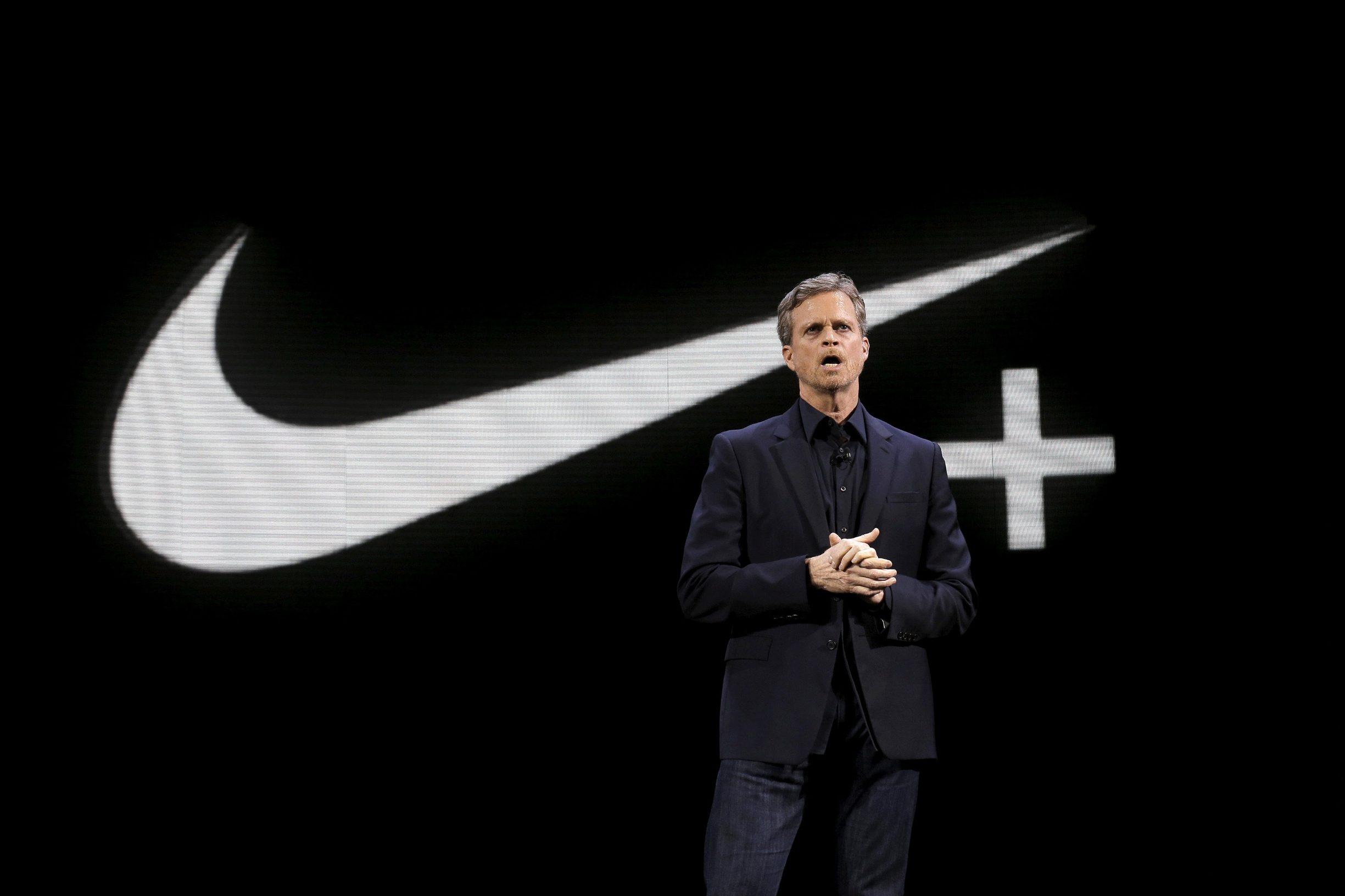 Mark Parker u siječnju će prepustiti svoju upravljačku palicu u Nikeu