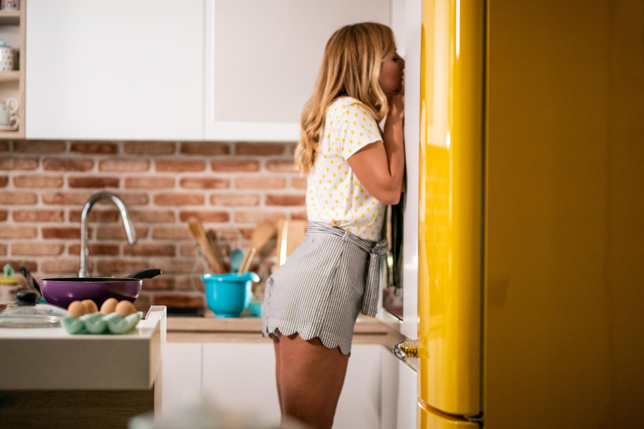 I, koliko ih je u vašem hladnjaku?