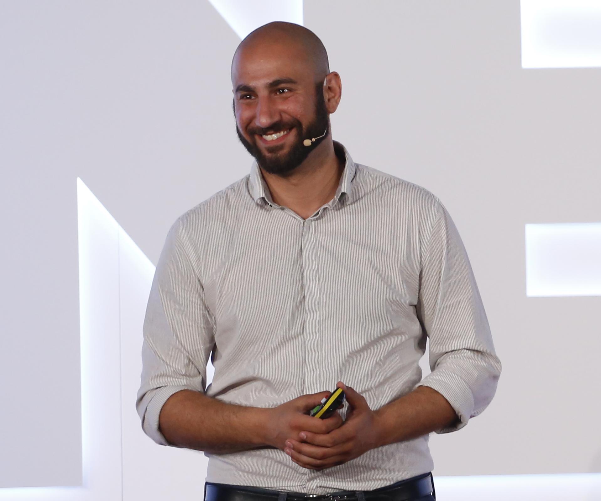 Arash Pendari