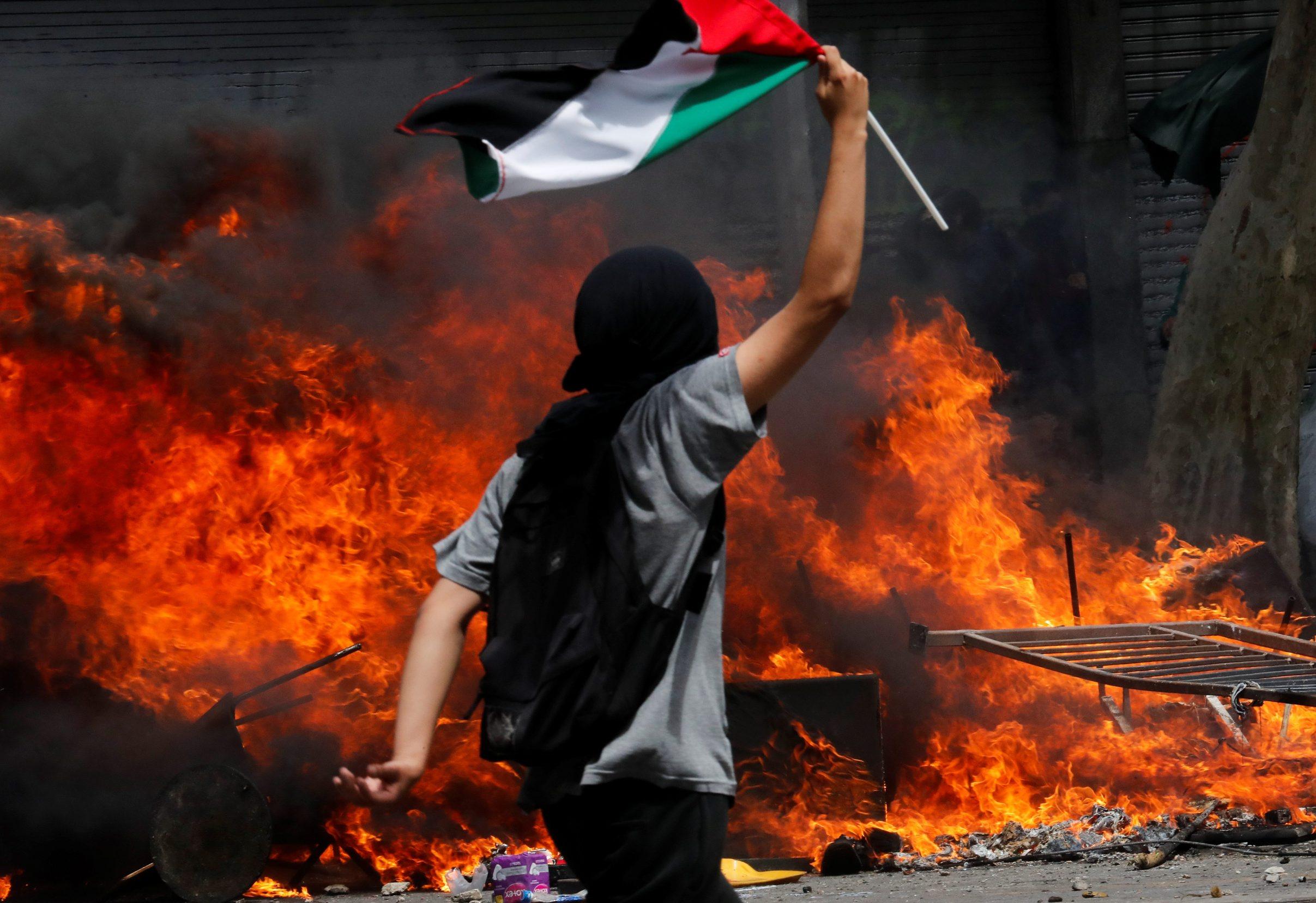 Prosvjedi u Čileu su odnijeli i nekoliko žrtava