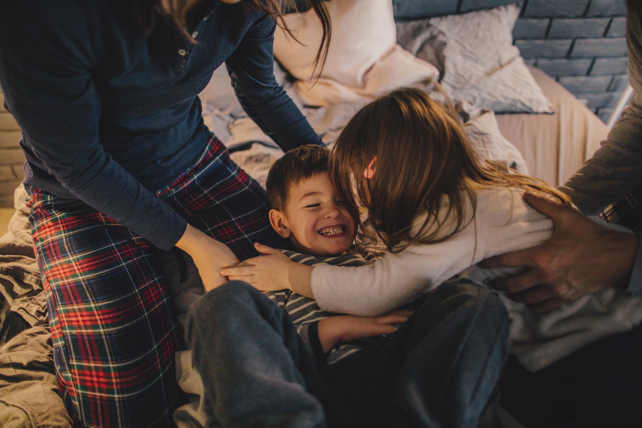 Roditelji kroz upoznavanje djetetova temperamenta mogu naučiti kako ono izražava svoje interese, želje i osjećaje.