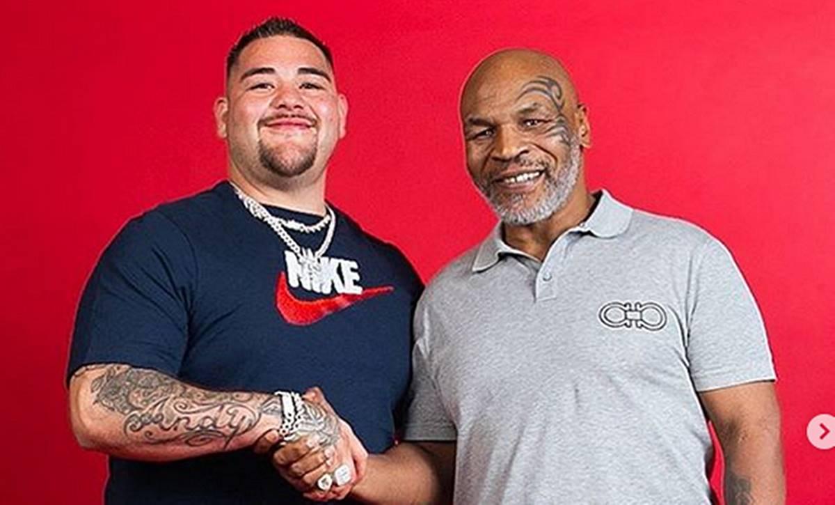 Ruiz i Tyson