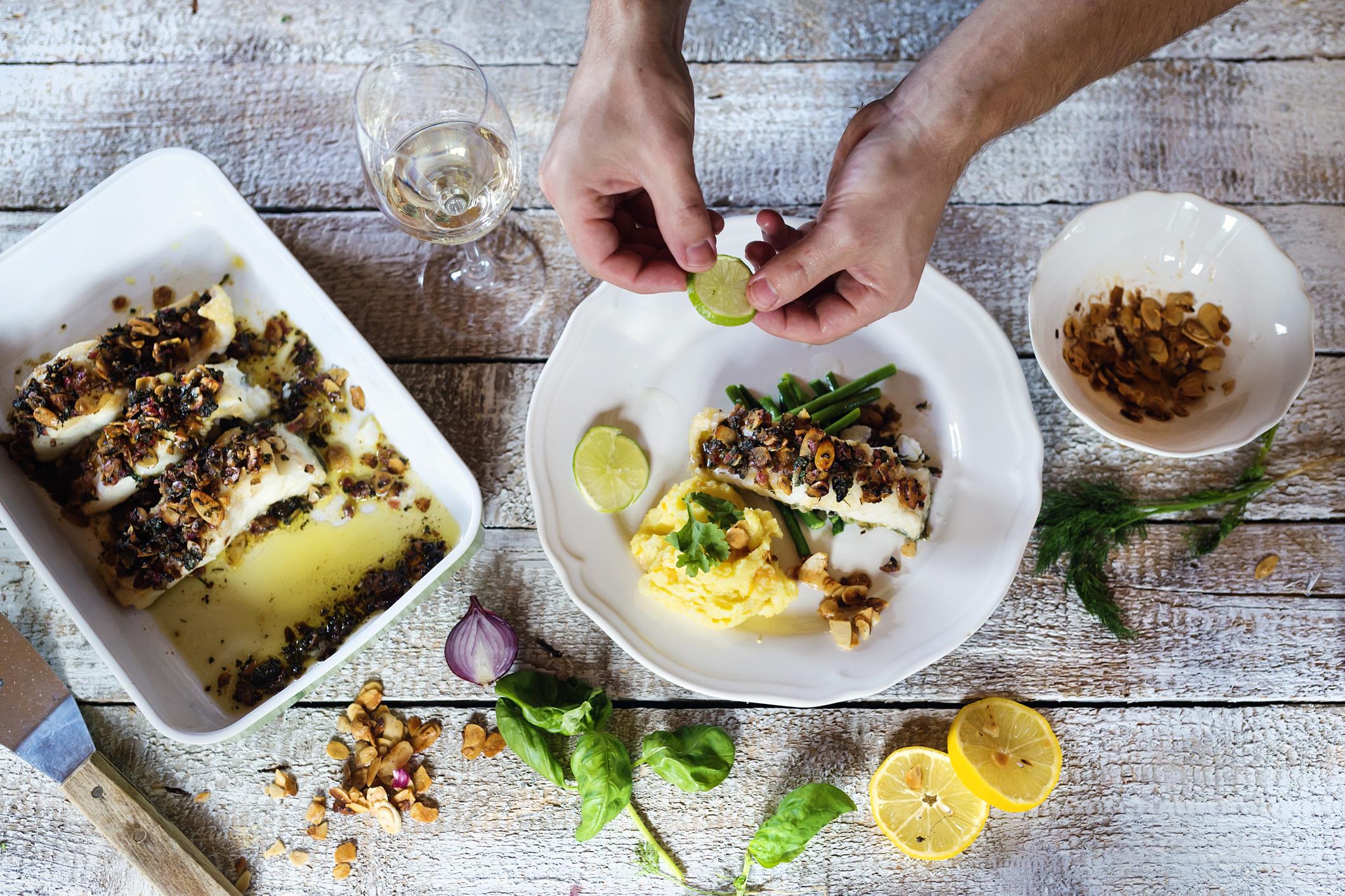 Fileti riba bogatih masnim tkivom sadrže i visoke količine vitamina Ai D, B3, B6 i B12.
