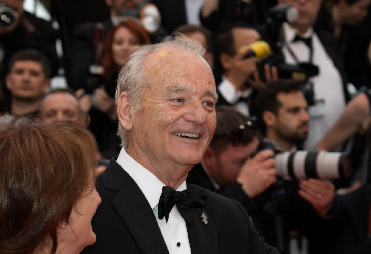 Premiere of 'The Dead Don't Die' at the 2019 Cannes Film Festival at Palais des Festivals in Cannes, France, on 14 May 2019. Photo: Vinnie Levine. 14 May 2019  Photo: Vinnie Levine., Image: 433257960, License: Rights-managed, Restrictions: NO Germany, Model Release: no, Credit line: MEGA / Mega Agency / Profimedia