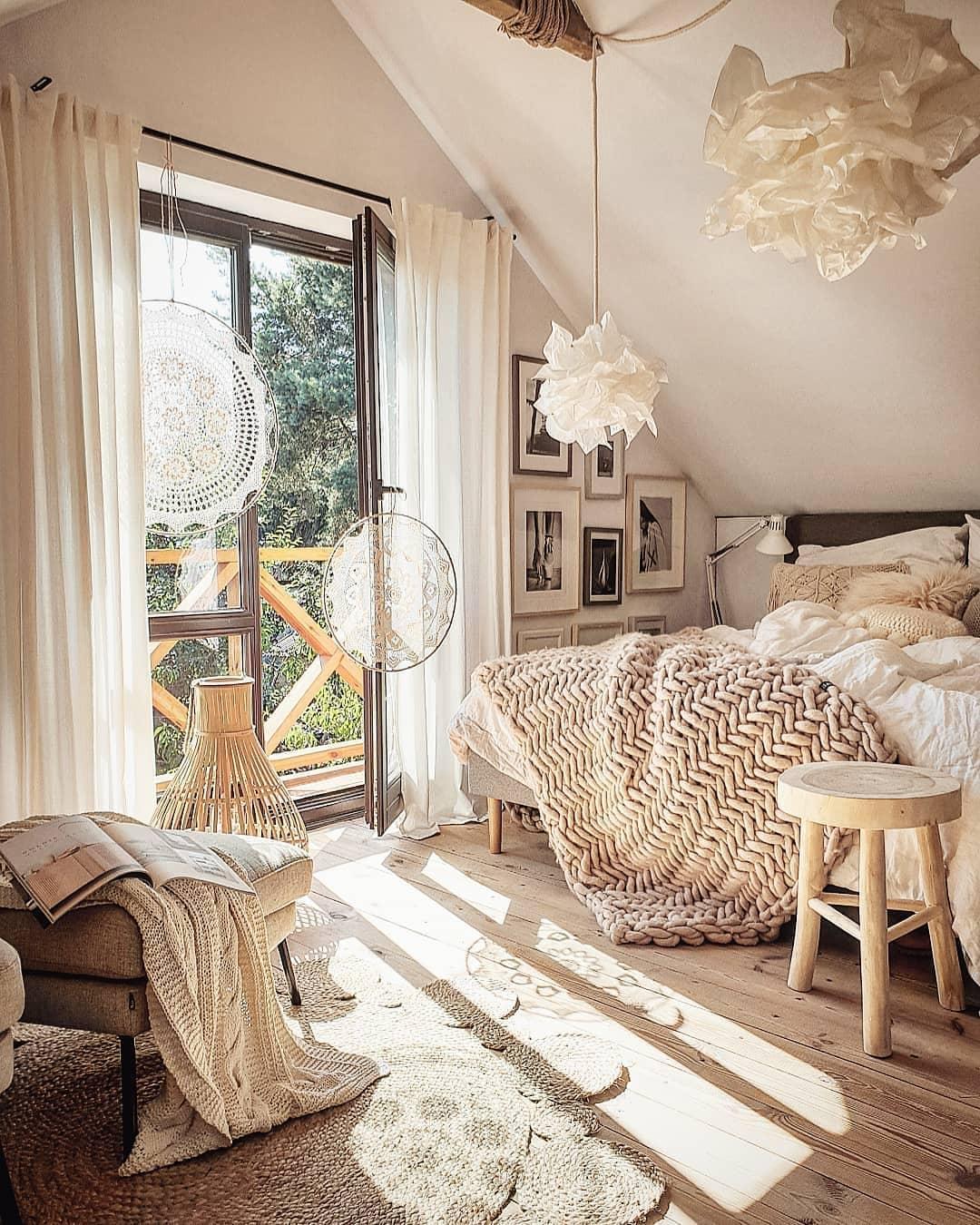 spavaće sobe, naslovna