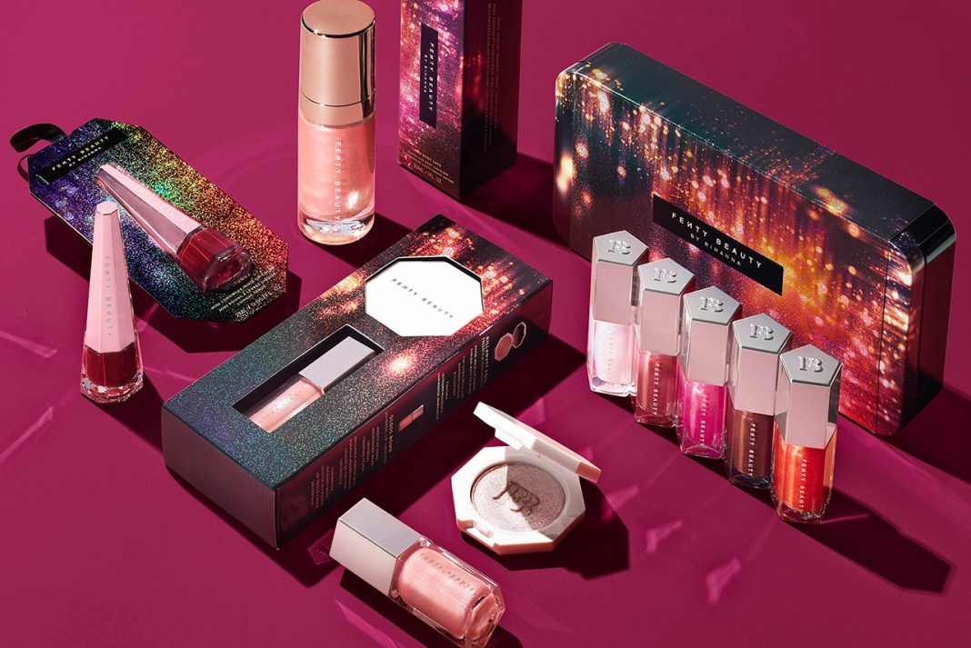 fenty beauty blagdanska