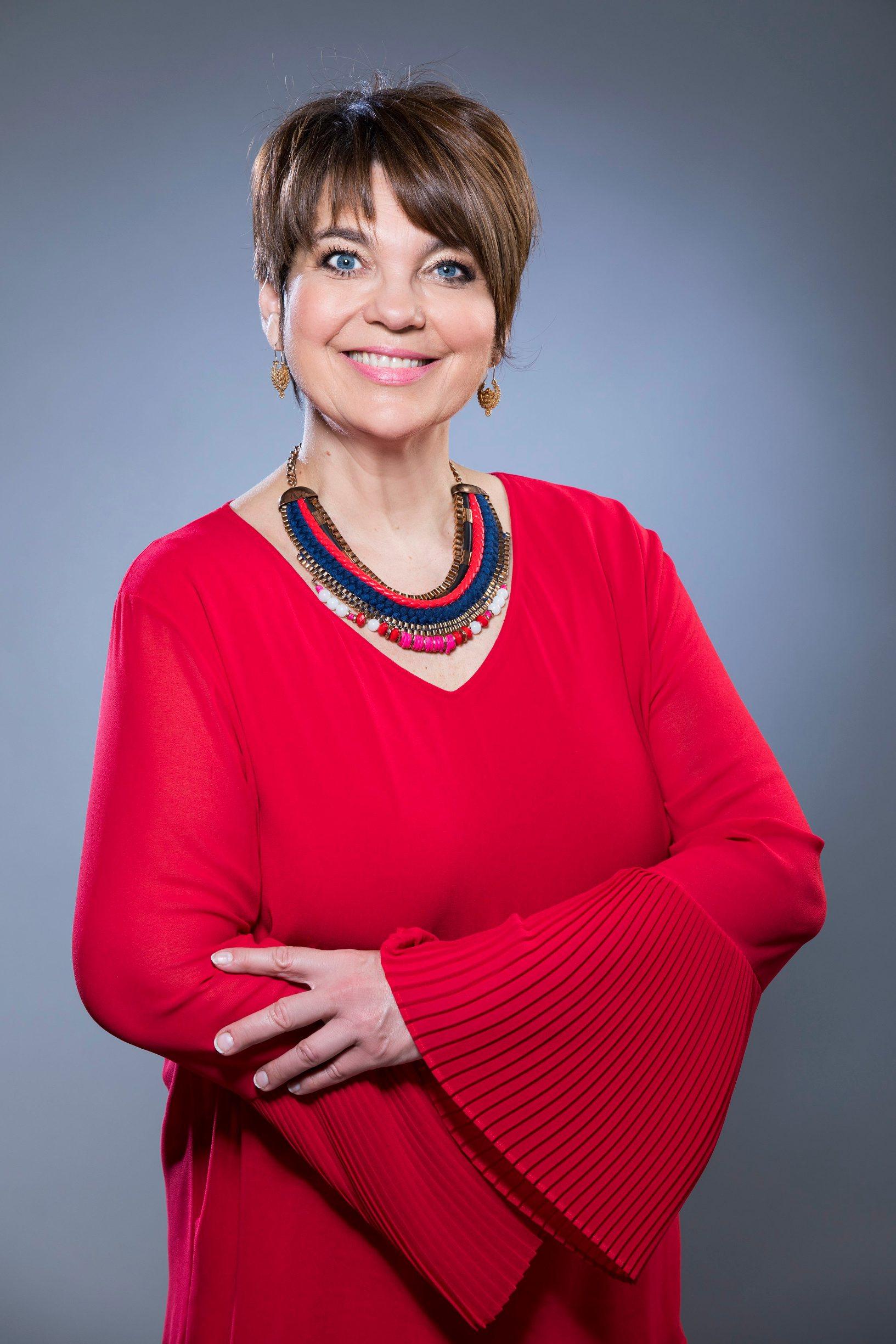 Karmela Vukov-Colić