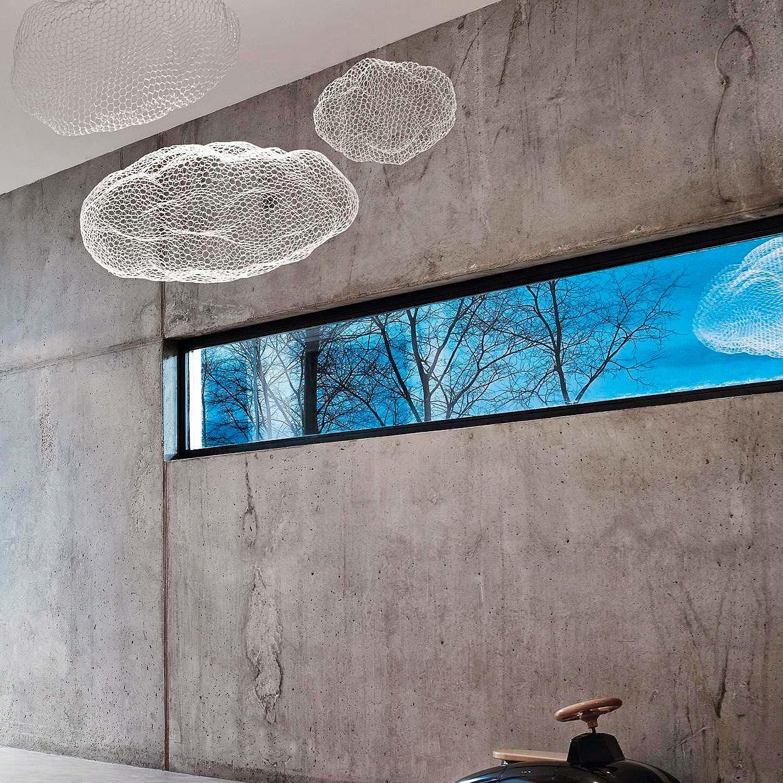 Magis stropna lampa Clouds, dizajn Benedetta Mori Ubaldini 3290 kn, INTERA