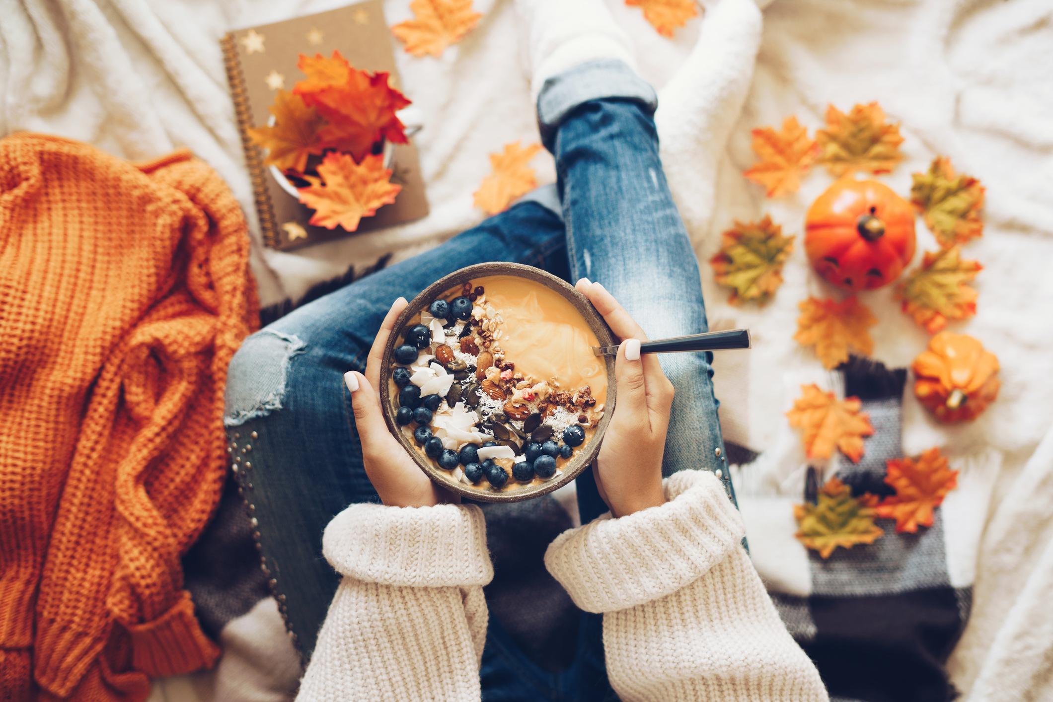 Bobice su bogate vitaminima, antioksidansima i flavonoidima te su odličan izbor zdravog međuobroka.