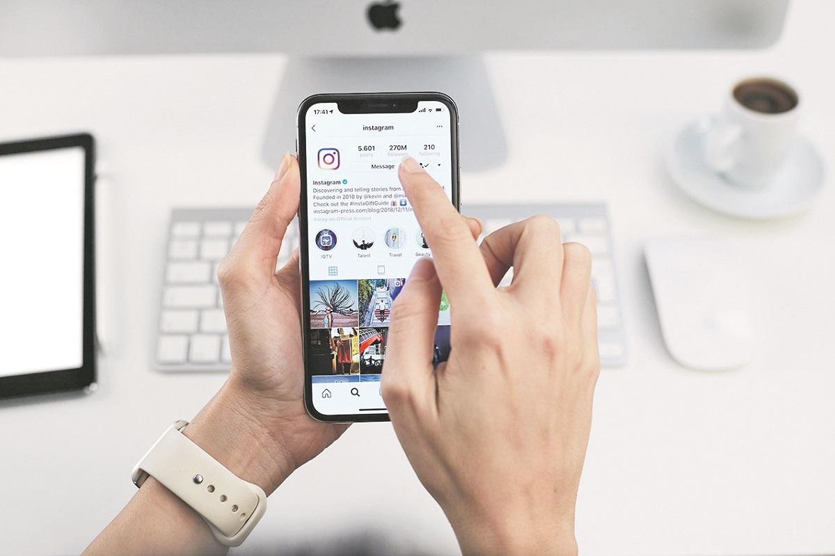 Jutarnji list - NEKIMA ALAT ZA UHOĐENJE, A DRUGIMA ZA INSPIRACIJU Instagram  je ukinuo gumb kojim ste mogli pratiti što lajkaju vaši prijatelji