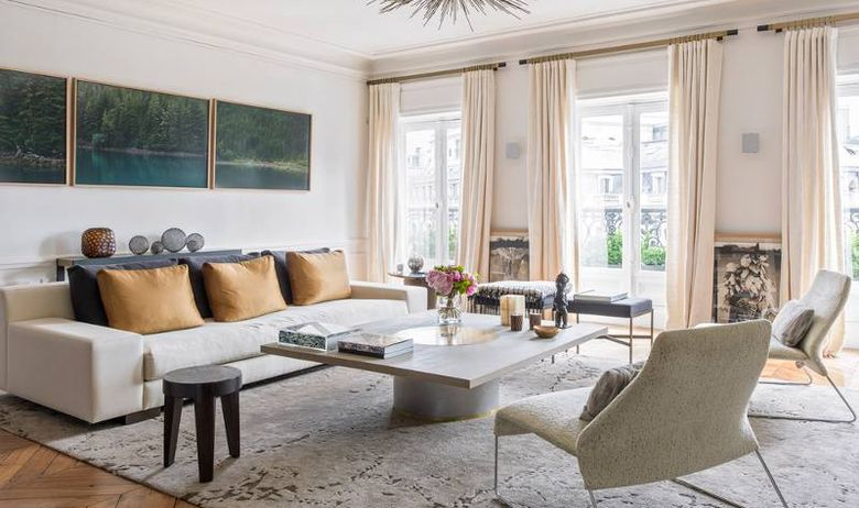 Pariški stan 6