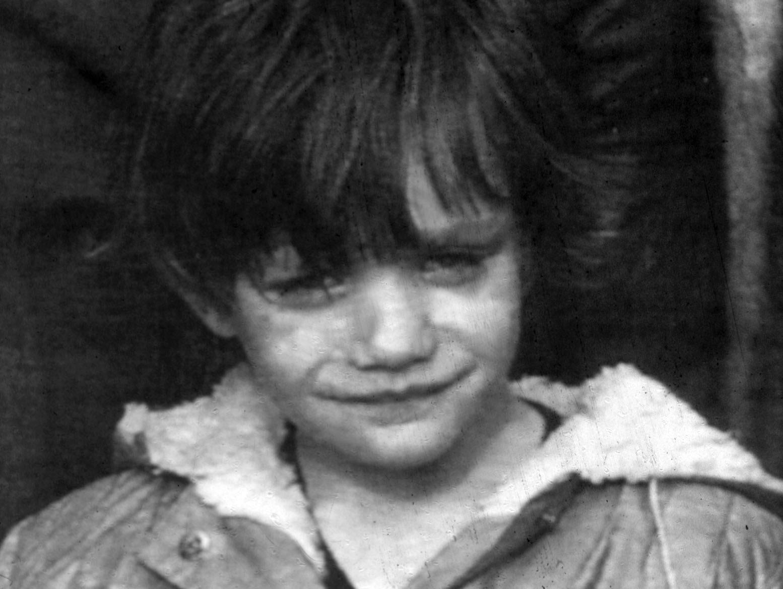 vukovar, 1991 zeljka juric djevojcica iz vukovara  -fok-