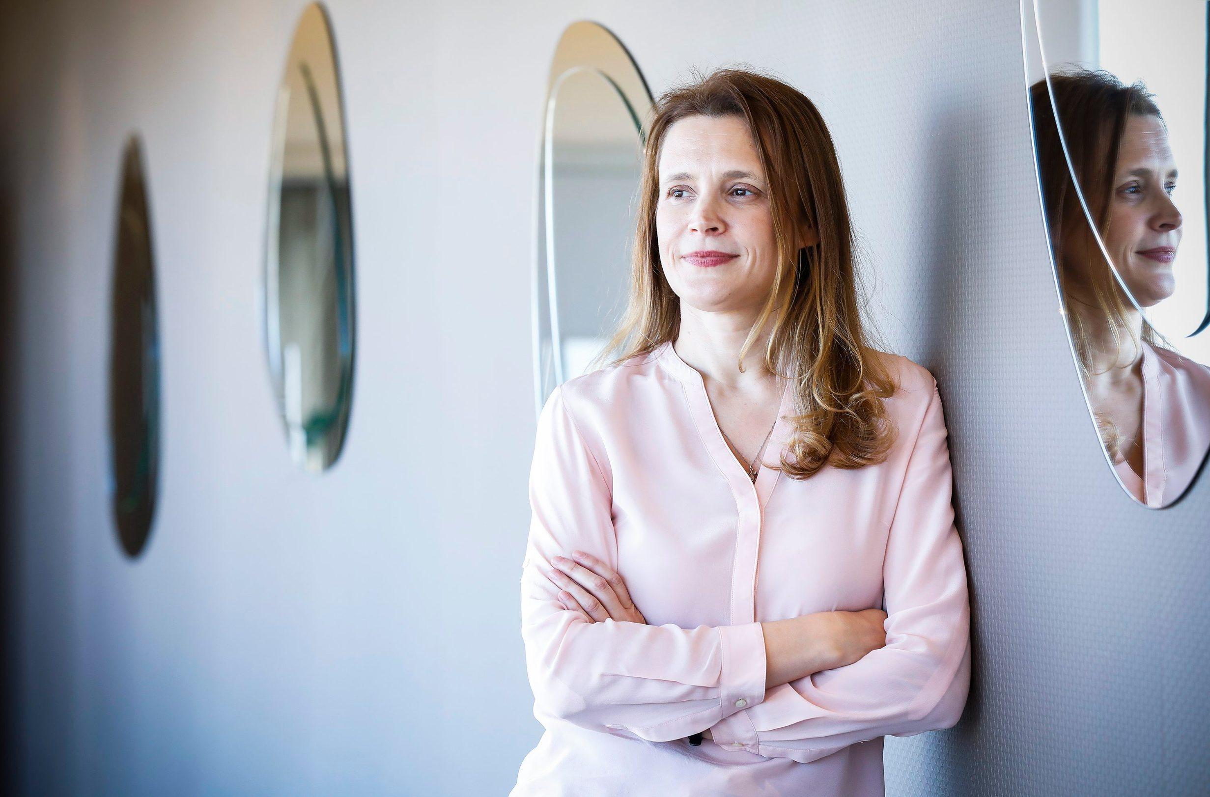 Nevena Crljenko, direktorica za ragulatorna pitanja Philip Morris International