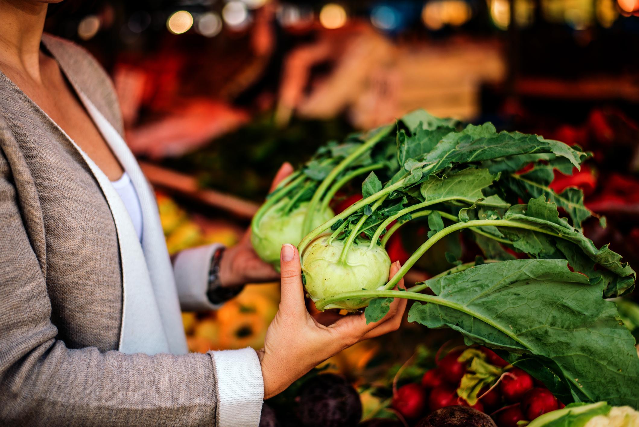 Često se u ovo doba godine žalimo kako je izbor povrća mali. Ili tražimo izgovore da ga ne jedemo?