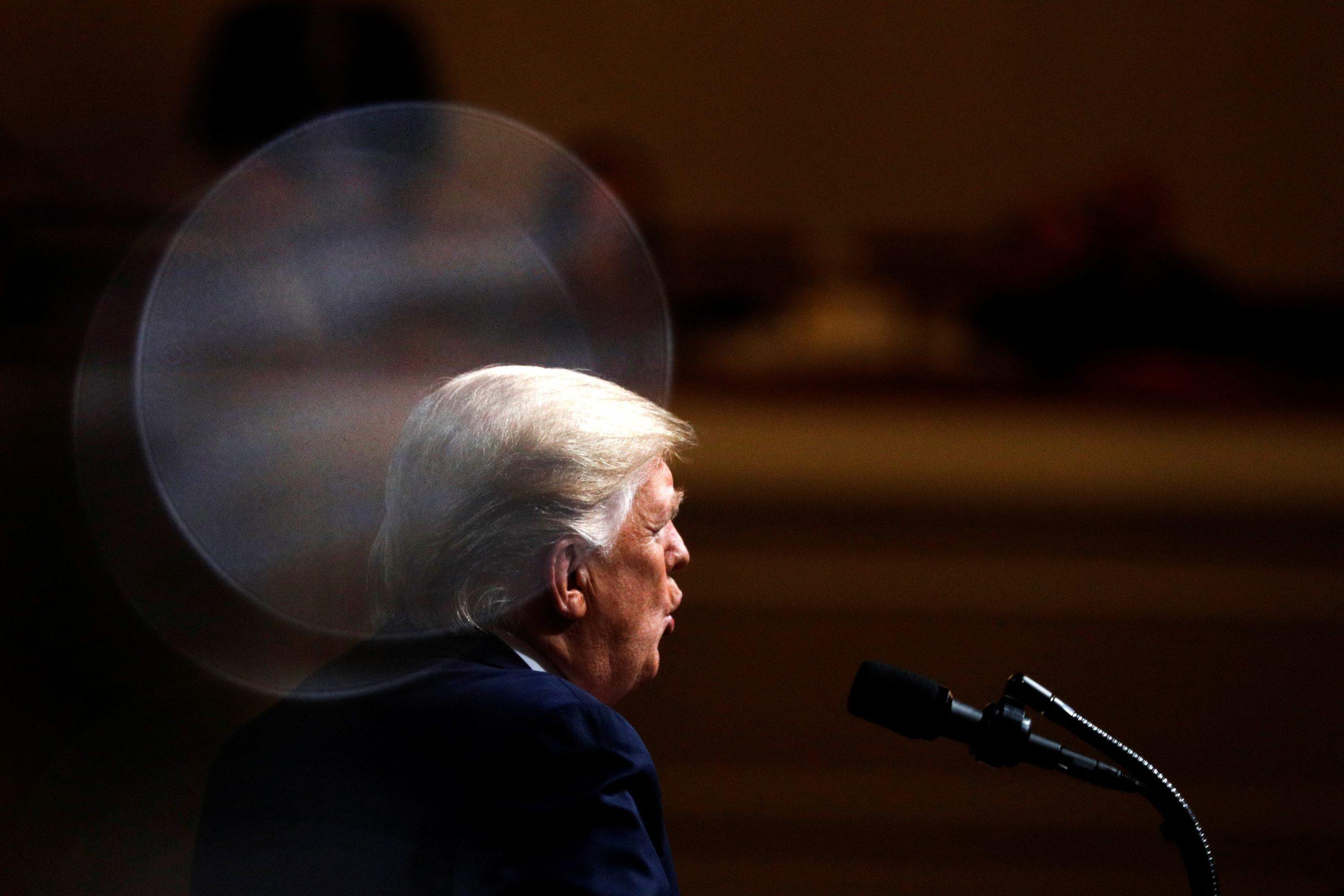 Ojačat će se protivljenje Trumpa među protivnicima te će istodobno ojačati podrška Trumpa među pobornicima
