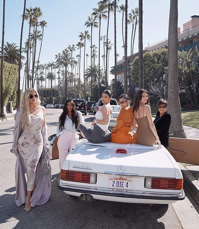 Obitelj Kardashian Jenner već 13 godina cijelom svijetu pokazuje svog privatni život.