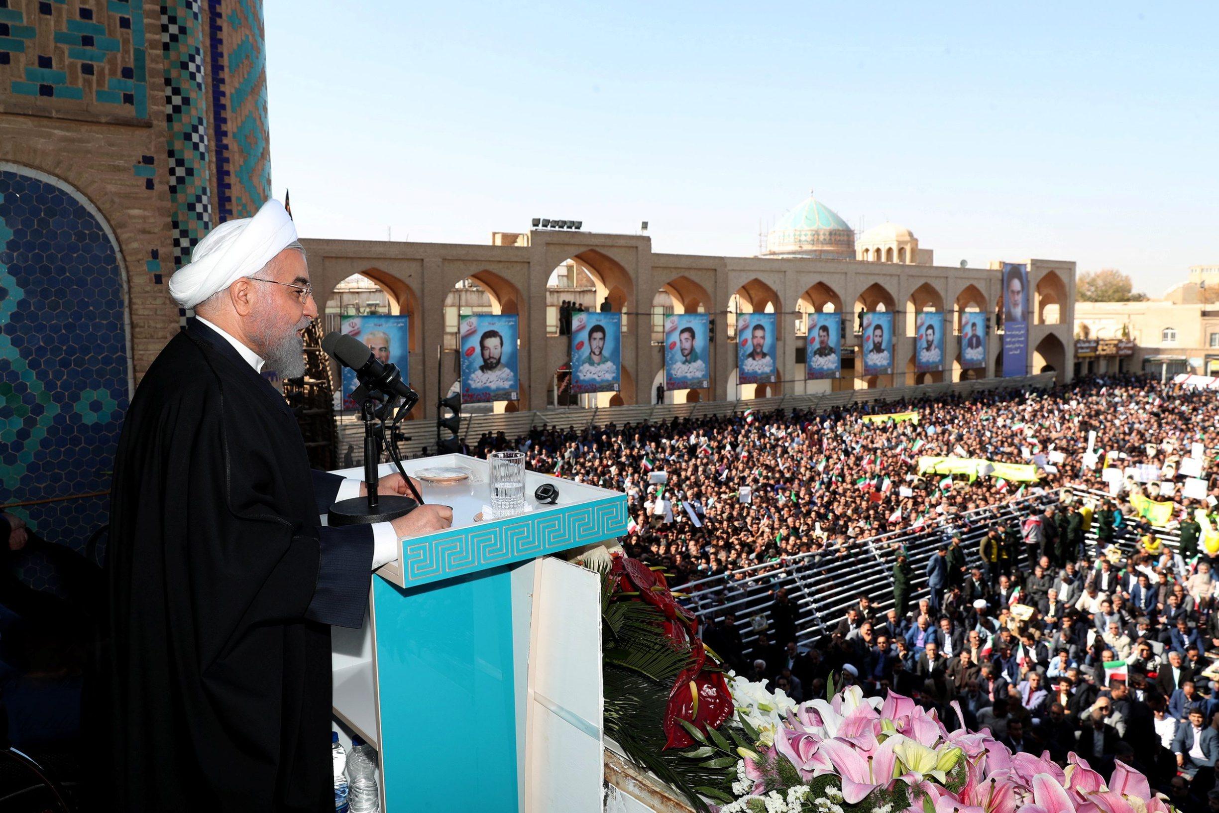 2019-11-10T084712Z_265256087_RC288D9XF04M_RTRMADP_3_IRAN-OIL-ROUHANI