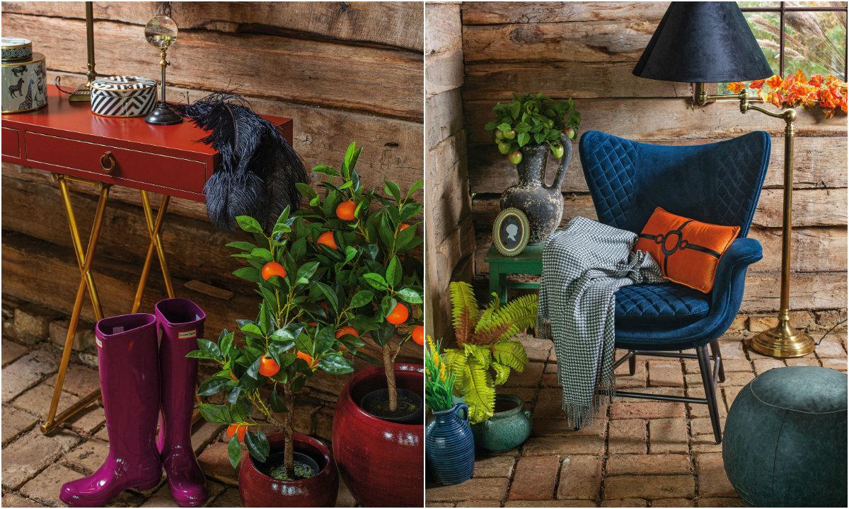 Jesen collage