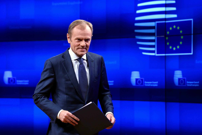 Predsjednik Europskog vijeća na odlasku Donald Tusk narednih će dana u Zagrebu biti i formalno potvrđen za novog predsjednika EPP-a, najveće političke grupacije u EU kojoj pripada i HDZ