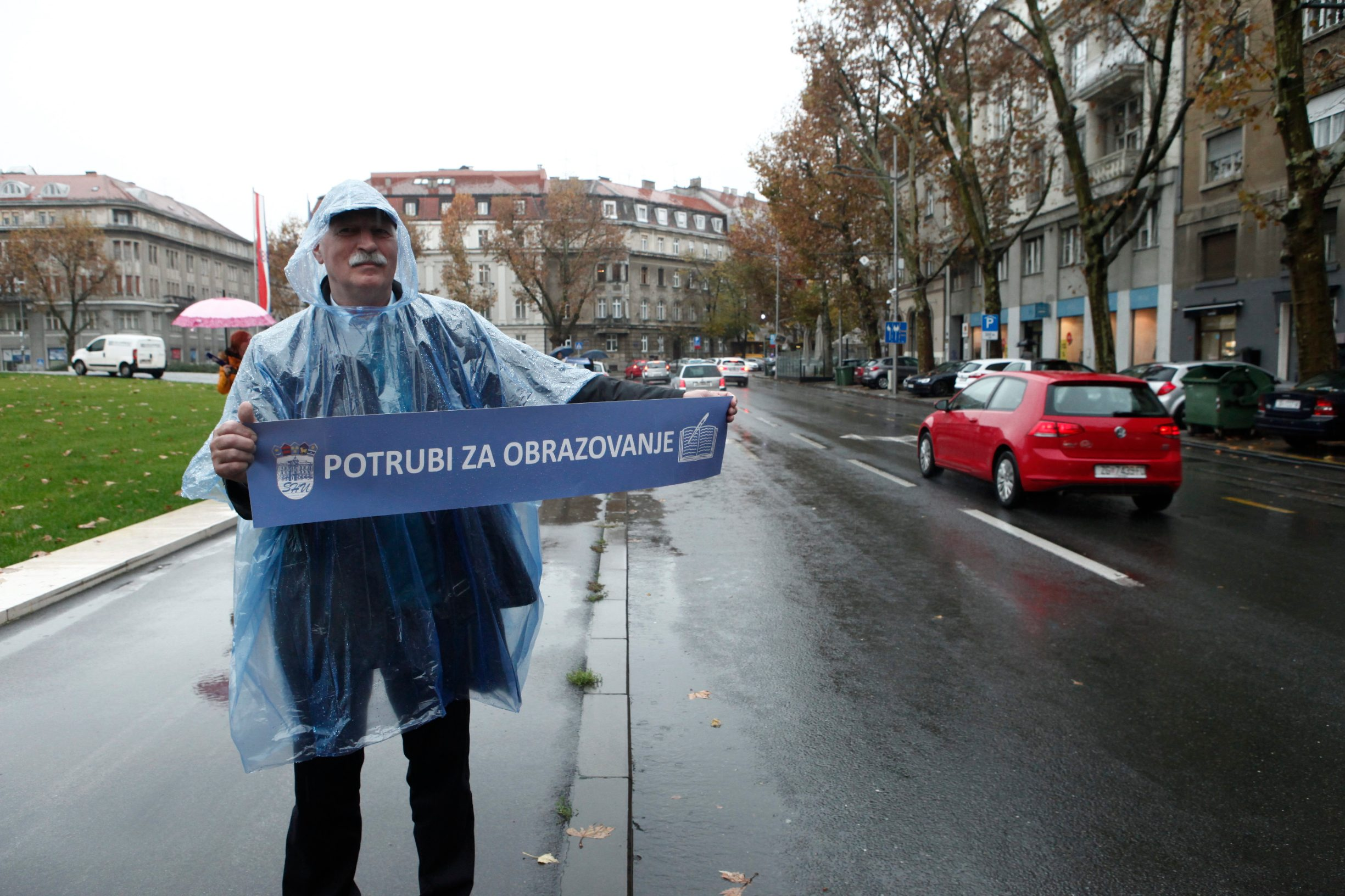 "Branimir Mihalinec u akciji ""Potrubi za obrazovanje"""