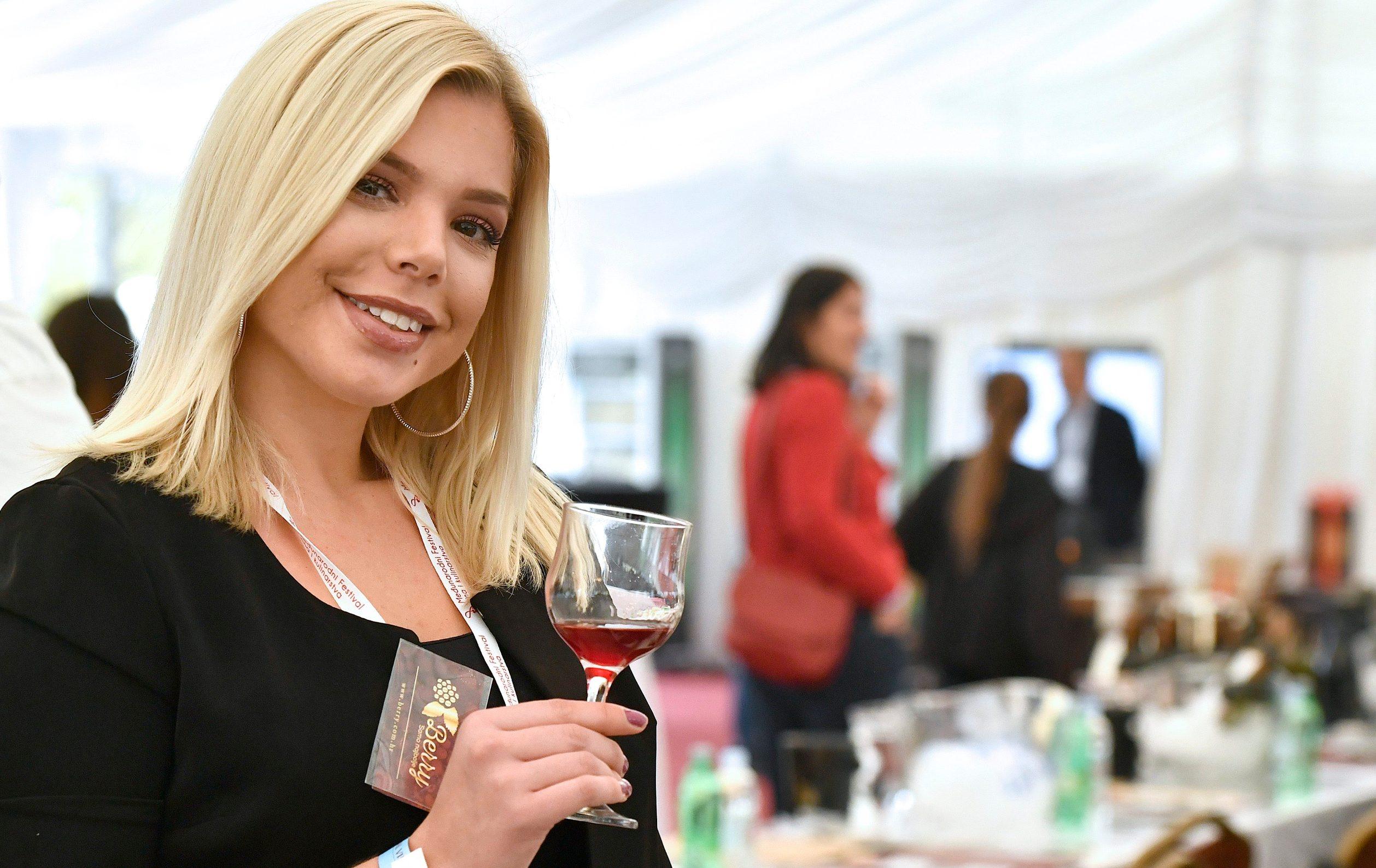 Otvorenje 14. festivala vina i kulinarstva, VINOcom 2019.