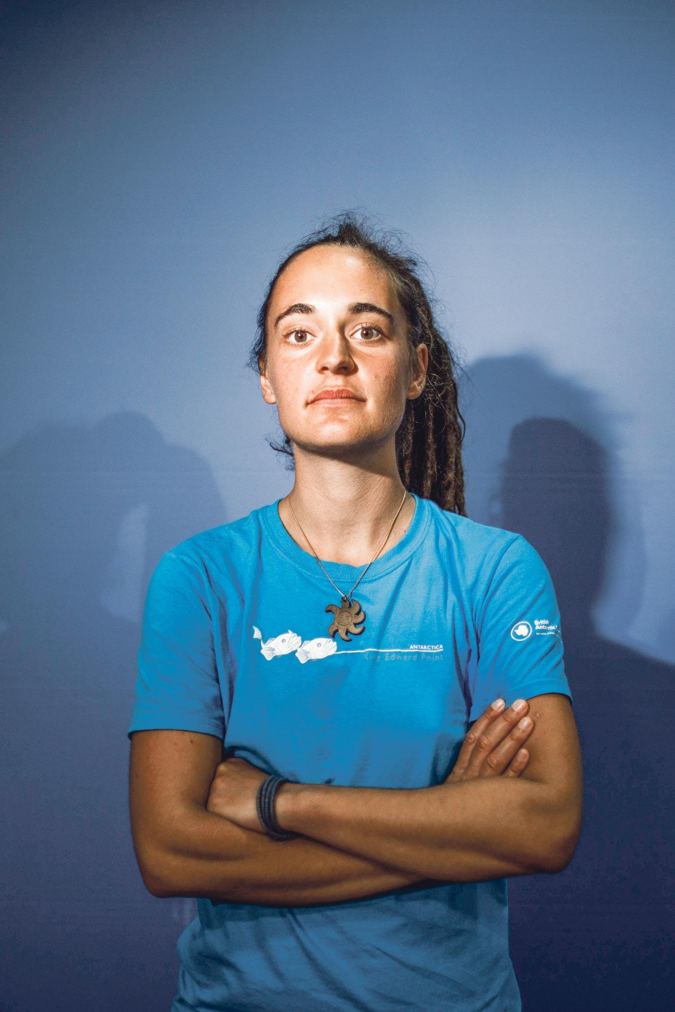 Carole Rackete