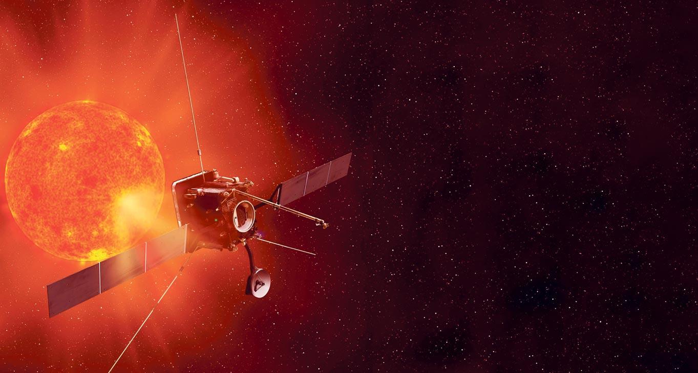 Solar Orbiter: Misija će biti lansirana u veljači iz Cape Canaverala na Floridi